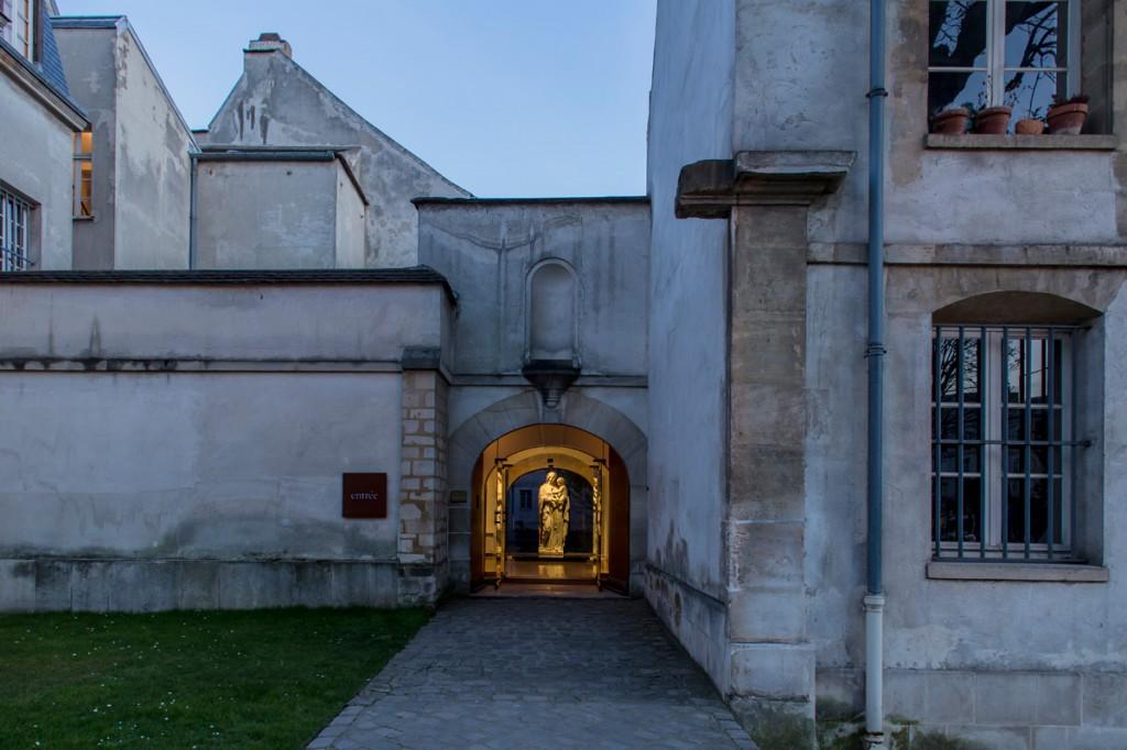 Mus e d 39 art et d 39 histoire loisirs - Mobilier jardin oriental saint denis ...