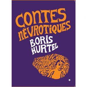 © Boris Hurtel - Éditions Une autre image 2016