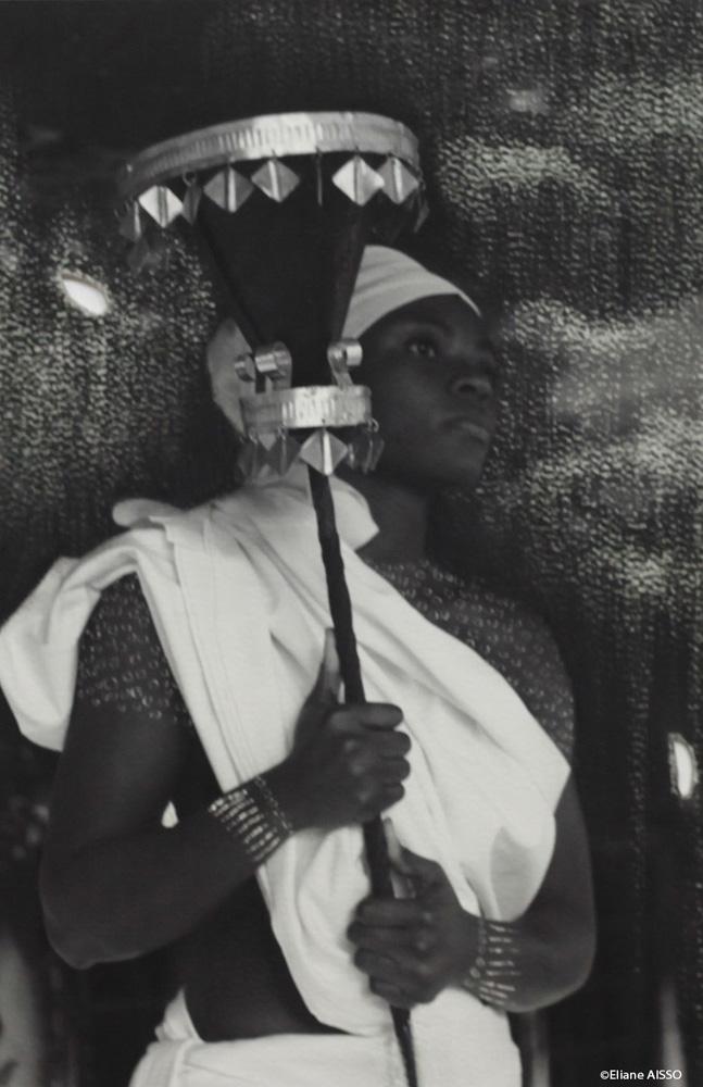 « Ati Okuku dé imonlé (photographies) », une œuvre d'Eliane Aïsso, une production du Fresnoy, Studio national des arts contemporains 2019 © Eliane Aisso